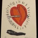 "YOKO TANAKA; #P2111 ""LOVE TROUBLE"""