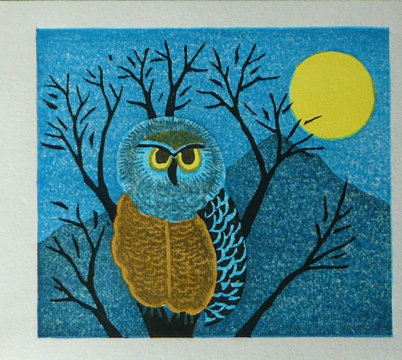 Ohnishi Koza: #P3307 OWLS